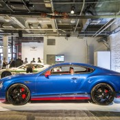2017 Bentley GT Speed 5 175x175 at Bentley GT Speed Series Launched in New York