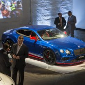 2017 Bentley GT Speed 6 175x175 at Bentley GT Speed Series Launched in New York