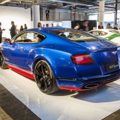 2017 Bentley GT Speed 7 175x175 at Bentley GT Speed Series Launched in New York