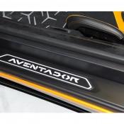 Arancio Ishtar Aventador SV 10 175x175 at Arancio Ishtar Lamborghini Aventador SV Roadster Listed for $800K!
