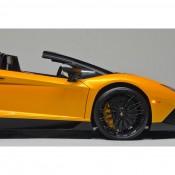Arancio Ishtar Aventador SV 17 175x175 at Arancio Ishtar Lamborghini Aventador SV Roadster Listed for $800K!