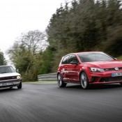 Golf GTI Clubsport S 1 175x175 at Official: Golf GTI Clubsport S