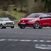 Golf GTI Clubsport S 2 175x175 at Official: Golf GTI Clubsport S