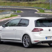 Golf GTI Clubsport S 4 175x175 at Official: Golf GTI Clubsport S