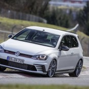 Golf GTI Clubsport S 8 175x175 at Official: Golf GTI Clubsport S