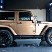 Kahn Jeep Wrangler Adventure 1 175x175 at Kahn Jeep Wrangler Adventure Edition in Copper Brown