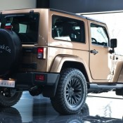 Kahn Jeep Wrangler Adventure 2 175x175 at Kahn Jeep Wrangler Adventure Edition in Copper Brown