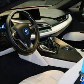 Lava Red BMW i8 24 175x175 at One Off Lava Red BMW i8 from Abu Dhabi