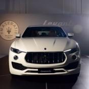 Maserati Levante UK Debut 12 175x175 at Gallery: Maserati Levante UK Debut