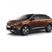 New Peugeot 3008 1 175x175 at Official: New Peugeot 3008 SUV