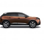 New Peugeot 3008 2 175x175 at Official: New Peugeot 3008 SUV