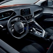 New Peugeot 3008 9 175x175 at Official: New Peugeot 3008 SUV