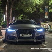 Prior Design Audi A6 RS6 13 175x175 at Prior Design Audi A6/RS6 Wide Body Kit