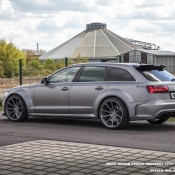 Prior Design Audi A6 RS6 2 175x175 at Prior Design Audi A6/RS6 Wide Body Kit