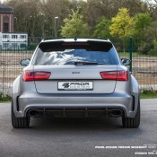 Prior Design Audi A6 RS6 3 175x175 at Prior Design Audi A6/RS6 Wide Body Kit
