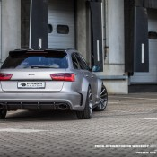 Prior Design Audi A6 RS6 4 175x175 at Prior Design Audi A6/RS6 Wide Body Kit