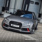 Prior Design Audi A6 RS6 5 175x175 at Prior Design Audi A6/RS6 Wide Body Kit