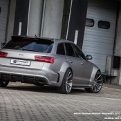 Prior Design Audi A6 RS6 7 175x175 at Prior Design Audi A6/RS6 Wide Body Kit