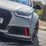 Prior Design Audi A6 RS6 8 175x175 at Prior Design Audi A6/RS6 Wide Body Kit