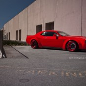 Red Liberty Walk Challenger Hellcat 2 175x175 at Red Liberty Walk Challenger Hellcat Is Fit for Beelzebub!