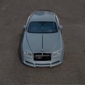 SPOFEC Rolls Royce Wraith 14 175x175 at SPOFEC Rolls Royce Wraith Gets a New Look