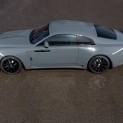 SPOFEC Rolls Royce Wraith 15 175x175 at SPOFEC Rolls Royce Wraith Gets a New Look