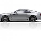 SPOFEC Rolls Royce Wraith 21 175x175 at SPOFEC Rolls Royce Wraith Gets a New Look