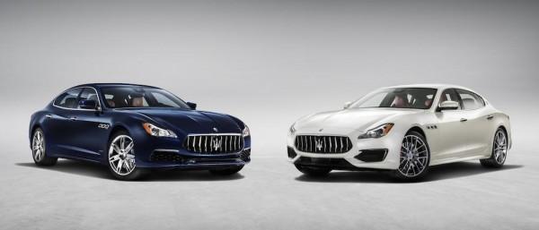 2017 Maserati Quattroporte 00 600x257 at Official: 2017 Maserati Quattroporte Facelift