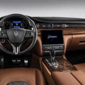 2017 Maserati Quattroporte 4 175x175 at Official: 2017 Maserati Quattroporte Facelift