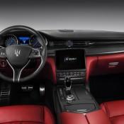 2017 Maserati Quattroporte 8 175x175 at Official: 2017 Maserati Quattroporte Facelift