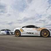 Acura NSX Pikes Peak 2 175x175 at Acura NSX to Tackle Pikes Peak Hill Climb