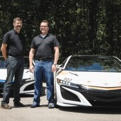 Acura NSX Pikes Peak 3 175x175 at Acura NSX to Tackle Pikes Peak Hill Climb