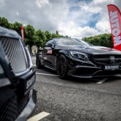Brabus Mercedes S63 Cabriolet 850 16 175x175 at Brabus Mercedes S63 Cabriolet 850 at Le Mans