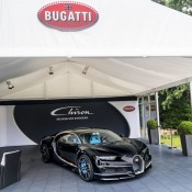 Bugatti Chiron Goodwood 2 175x175 at From Le Mans to Goodwood: More Footage of Bugatti Chiron in Action