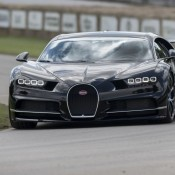Bugatti Chiron Goodwood 3 175x175 at From Le Mans to Goodwood: More Footage of Bugatti Chiron in Action