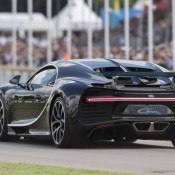 Bugatti Chiron Goodwood 4 175x175 at From Le Mans to Goodwood: More Footage of Bugatti Chiron in Action