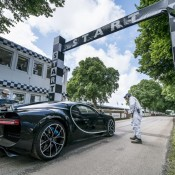 Bugatti Chiron Goodwood 6 175x175 at From Le Mans to Goodwood: More Footage of Bugatti Chiron in Action