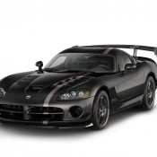 Dodge Viper special edition 2 175x175 at Dodge Viper Dies Again with Five Special Edition Models