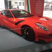 Ferrari FXX K Shanghai 17 175x175 at Gallery: Ferrari FXX K Overdose!