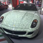 Ferrari FXX K Shanghai 18 175x175 at Gallery: Ferrari FXX K Overdose!