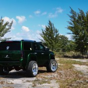 Kandy Green Chevrolet Tahoe 10 175x175 at Pimpin' on a Budget: Kandy Green Chevrolet Tahoe