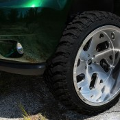 Kandy Green Chevrolet Tahoe 5 175x175 at Pimpin' on a Budget: Kandy Green Chevrolet Tahoe