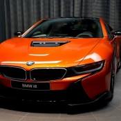 Lava Orange BMW i8 AC 3 175x175 at Lava Orange BMW i8 with AC Schnitzer Goodies