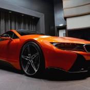 Lava Orange BMW i8 AC 5 175x175 at Lava Orange BMW i8 with AC Schnitzer Goodies