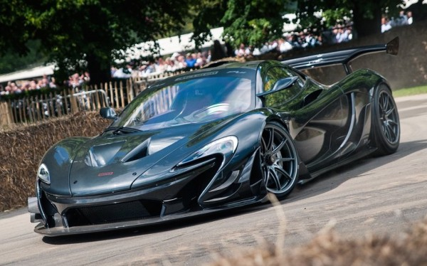 Supercars Goodwood 2016 0 600x374 at Gallery: Supercars of Goodwood Festival of Speed 2016