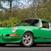 1973 Porsche Carrera RS 1 175x175 at Porsche Carrera RS Replica Hits the Auction Block