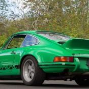 1973 Porsche Carrera RS 11 175x175 at Porsche Carrera RS Replica Hits the Auction Block