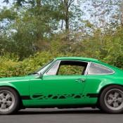 1973 Porsche Carrera RS 2 175x175 at Porsche Carrera RS Replica Hits the Auction Block