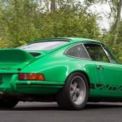1973 Porsche Carrera RS 3 175x175 at Porsche Carrera RS Replica Hits the Auction Block