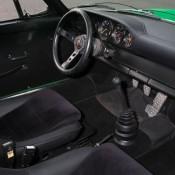 1973 Porsche Carrera RS 5 175x175 at Porsche Carrera RS Replica Hits the Auction Block
